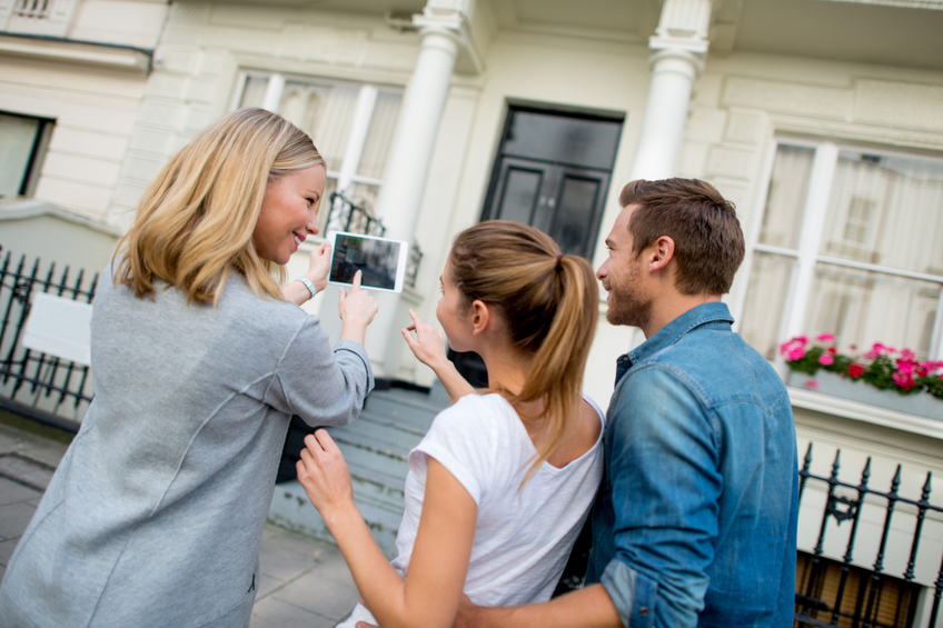 realtor knows where to look for houses when you get preapproved before searching